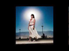 The Human Light Suit: Burning Man 2012