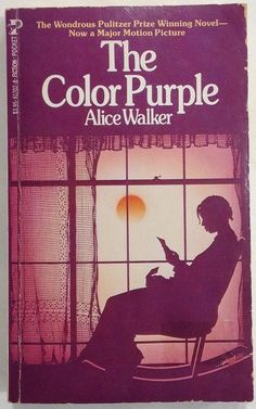 The Color Purple by Alice Walker Paperback Book English | Alice ...