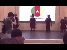 Cameroon expo Milan 2015
