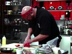 Cutthroat Kitchen - Full Episodes Videos : Food Network - FoodNetwork.com