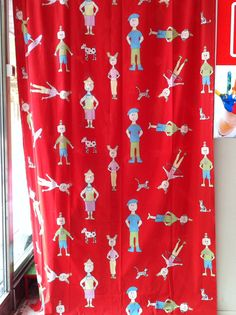 Fabric for kids