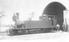 Malta Railway G3/5 #5