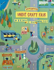 Sacramento Indie Craft Fair