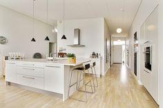 Køkken-alrum, via Flickr.