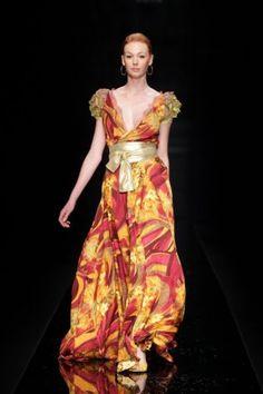 África Fashion Week: Tiffany Âmbar   Bella Naija