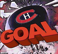 GOAL!!!! Montreal Canadiens, Sports Pictures, Ice Hockey, Nhl, Dads, Symbols, Logos, Funny, Logo