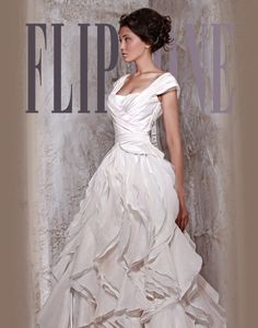 Tony Ward - Bridal - 2012 collection