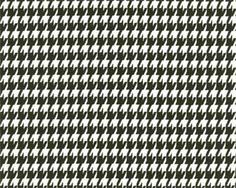 Small Houndstooth Black / White | Online Discount Drapery Fabrics and Upholstery Fabric Superstore!