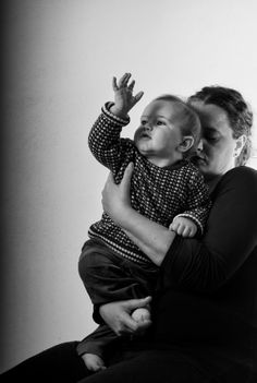 photography portrait with child