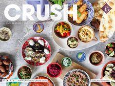Crush Magazine 45  |  Crush Online