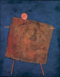 Paul Klee Scarecrow, 1935