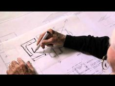 Santa Barbara Architect Barry Berkus demonstrates how he would remodel a space in order to improve the design. He illustrates this process through a series o...