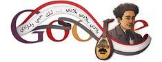 Mar 17, 2011 - Sayed Darwish's Birthday - (Egypt)