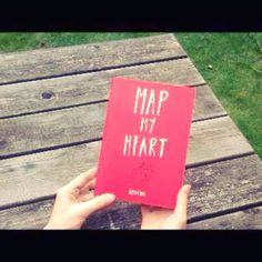 WANNA SEE INSIDE 'Map My Heart'? Press PLAY #mapmyheart #love #relationships #rejection #dates #dating #illustration #domandink #fashion #heartbreak