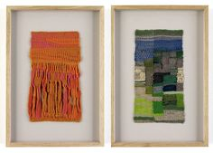 The Daily Pic: Sheila Hicks spins a great yarn.