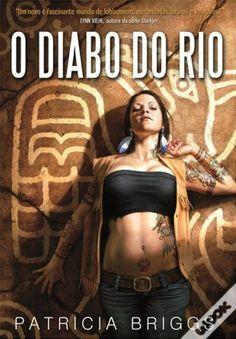 O Diabo do Rio, Patricia Briggs