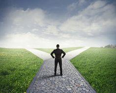 Melyik a helyes irány? Melyik az Ön útja? Mi segíthetünk, hogy megtudja a választ!  http://szellemszive.hu/
