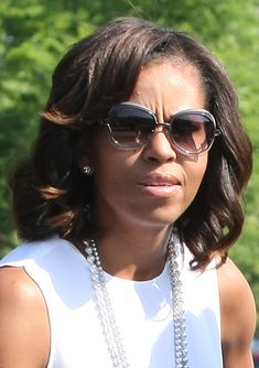 Michelle Obama - President Obama Visits Berlin Between the forehead vertical line of consider, I had some and was not God talking to me. Is this a sign of maturity  to listen to enter voices? or Climate change where the sun ray is high, Berlin? by Deborah A. White