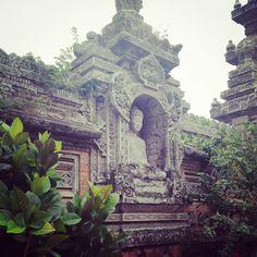Buddha Temple || Bali, Indonesia 🇮🇩