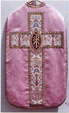 "The fourth Sunday of Lent is rather unique; it is a break in an otherwise penitential season. The vestments for this day will be rose. This day is called ""Laetare Sunday"" (also ""Rose Sunday"" ), and takes its name from the opening words of the Mass, the Introit's ""Laetare, Jerusalem"" Simnel Cake is shared"
