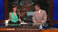 The Way These News Anchors React On-Air to the LA Earthquake Is Priceless [VIDEO]