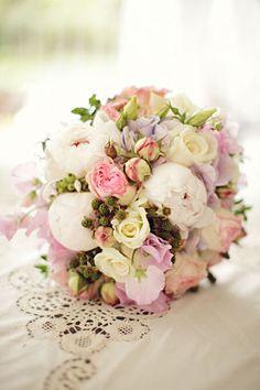 #flowers #wedding #bouquet