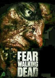 Fear the Walking Dead Walking Dead Series, Walking Dead Season, Fear The Walking Dead, Alicia Clark, Time Skip, The Best Series Ever, Walking Dead Zombies, The 100, End Of The World