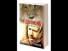The book trailer for Gareth Patterson's autobiography My Lion's Heart. Watch the video twice - first read the words, and then listen to the song lyrics Lion Africa, Trophy Hunting, Create Awareness, Wildlife Conservation, Special People, Big Cats, The Book, Lions, Author