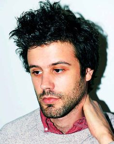 Michael Angelakos (Passion Pit) | The 50 Hottest Male Indie Musicians