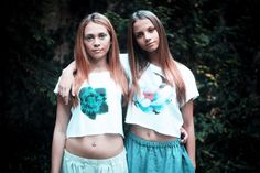 INTO THE JUNGLE / spring-summer collection 2014 / our t-shirt are available / graphics by @Ilaria B