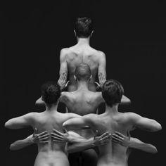 Klecksography par Olivier Valsecchi