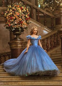 An Odd Blog: Why Cinderella is Actually A Wonderful Movie