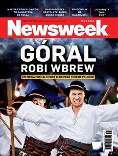 Czemu na Podhalu chcą blokować Tour de Pologne?