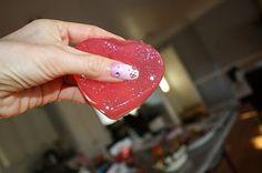 DIY Lush Shower Jellies