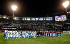Real Madrid vs. Roma en Australia