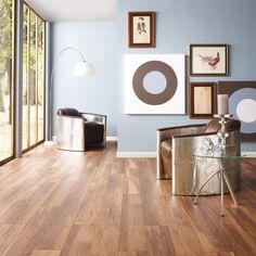 Krono Original Vintage Appalachian Hickory 10mm Laminate Flooring