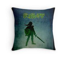 Legend of Zelda Throw Pillow by scardesign11 #zelda #legend #pillow #homedecor #gaming #gamers #gamertpillows #videogames #link #hero #geek #nerd #gftsforhim redbubble #mancave #geekroom