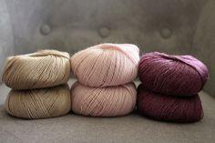 Knitting with Nettles / Say Little Hen