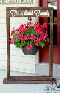 40+ Enchanting Outdoor Hanging Planter Ideas Make Garden Wonders