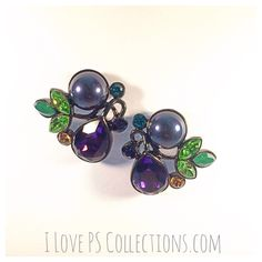 PS Collections Earrings