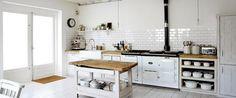 4 idées déco pour une cuisine sympa