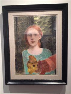 Jorge Alzaga Reflejos del Tiempo Antología Visual  Su trabajo es el reflejo auténtico del sentido d ela vida y lo cotidiano, vogoroso, conmovedor, poético y humano, en él logra a través del dibujo una simplificación muy trabajada, captando emocionalmente a los personajes con un gran poder expresivo.  #jorgealzaga #pintura #painting #dibujo #drawing #arte #art #pastel #charcoal #oil #oleo #artefigurativoexpresionista #expressionistart #color #galeriartenelinea #gael #pasionporelarte #SHCP