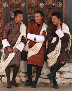 Tsechu at Trongsa Dzong. Bhutan, Third Temple, Mask Dance, I Want To Travel, Central Asia, Tibet, Live Action, Traditional Dresses, The Twenties