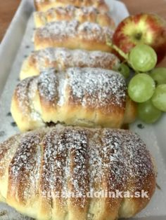 Hot Dog Buns, Hot Dogs, Sweet Life, Toast, Food And Drink, Bread, Apple, Cookies, Recipes