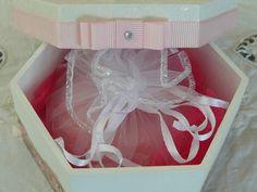 Caixa sabonete