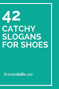 117 Cool Catchy Project Names that are Great | Catchy slogans