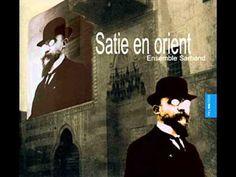 Gnossienne No 3  Ensemble Sarband   Satie En Orient 2006