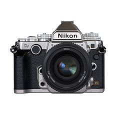 Nikon DF DSLR Camera Model_No: DF >> extra Effect Shot captures a filtered and unfiltered shot simultaneously >> INR 165260 >> #Bizsurface #NikonDFDSLRCamera #DFDSLRCamera #Camera