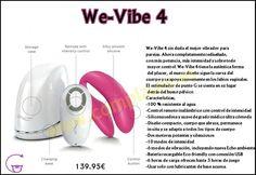 We vibe 4
