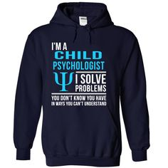 CHILD PSYCHOLOGIST T Shirt, Hoodie, Sweatshirt